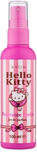 Avon Hello Kitty spray corporel parfumé