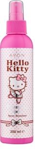 Avon Hello Kitty nega brez spiranja za lažje česanje las