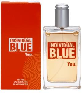 Avon Individual Blue You тоалетна вода за мъже 100 мл.