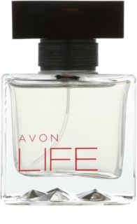Avon Life For Him eau de toilette para hombre 75 ml