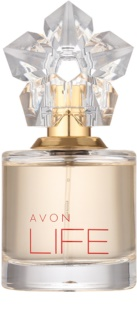 Avon Life For Her Eau de Parfum für Damen 50 ml