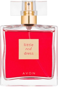 Avon Little Red Dress eau de parfum nőknek 50 ml