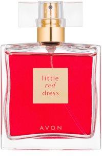 Avon Little Red Dress Eau de Parfum für Damen 50 ml