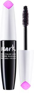 Avon Mark máscara para dar  volume com efeito de pestanas falsas