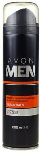 Avon Men Essentials habzó borotvagél