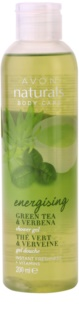 Avon Naturals Body Refreshing Shower Gel With Green Tea And Verbena