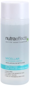 Avon Nutra Effects Micellar Cleansing Facial Water
