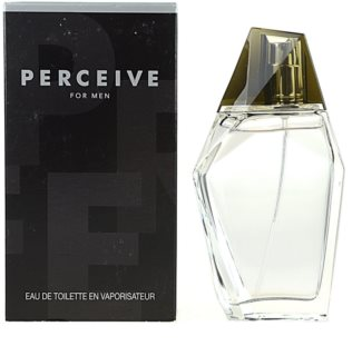 Avon Perceive for Men eau de toilette para homens 100 ml