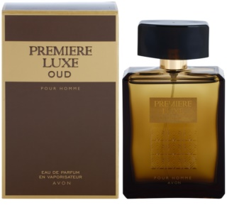 Avon Premiere Luxe Oud eau de parfum para homens 75 ml