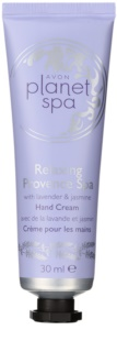 Avon Planet Spa Provence Lavender Moisturising Hand Cream With Lavender