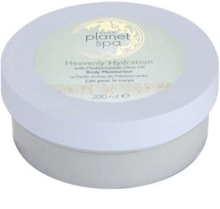 Avon Planet Spa Heavenly Hydration Moisturizing Body Cream
