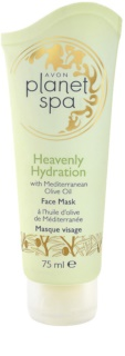 Avon Planet Spa Heavenly Hydration masque hydratant nourrissant