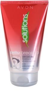 Avon Solutions Cellu Break Advanced Care To Treat Cellulite