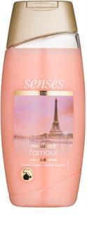 Avon Senses Romantic L´amour sprchový krém