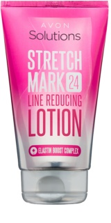 Avon Solutions Stretch Mark testápoló tej striák ellen