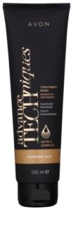 Avon Advance Techniques Supreme Oils mascarilla nutritiva intensiva
