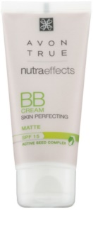 Avon True NutraEffects crema BB matificante SPF 15