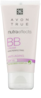 Avon True NutraEffects Verjüngernde BB Cream LSF 15