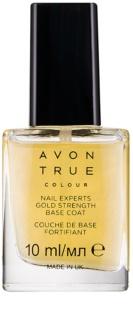 Avon True Colour vyživující péče na nehty