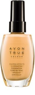 Avon True Colour Soothing Foundation For Face Illuminating