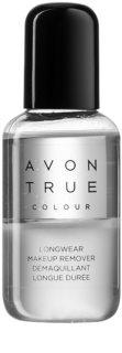 Avon True Colour démaquillant bi-phasé yeux