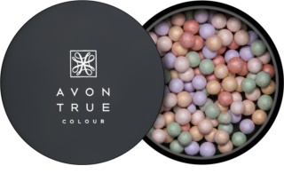 Avon True Colour pérolas de tonificação para uma aparência uniforme da pele