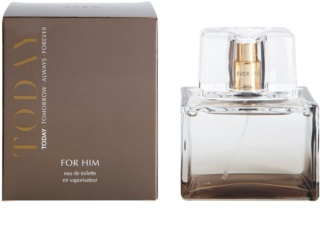 Avon Today Eau de Toilette for Men 75 ml