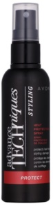 Avon Advance Techniques Protective Spray For Heat Hairstyling