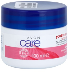Avon Youth Restore creme facial refirmante com colagénio