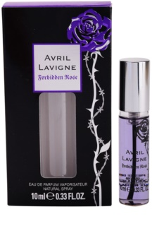 Avril Lavigne Forbidden Rose Parfumovaná voda pre ženy 10 ml