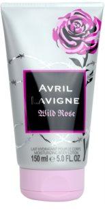 Avril Lavigne Wild Rose Bodylotion  voor Vrouwen  150 ml