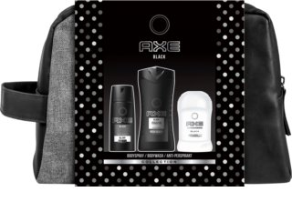 Axe Black coffret I.
