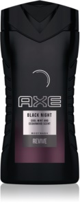 Axe Black Night gel de ducha para hombre