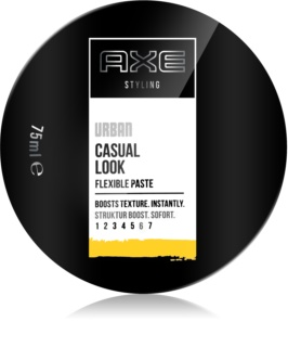 Axe Urban Casual Look stiling pasta za lase