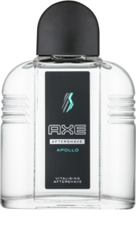 Axe Apollo After Shave Lotion for Men 100 ml