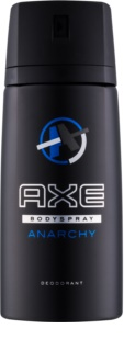 Axe Anarchy For Him dezodorant w sprayu dla mężczyzn 150 ml