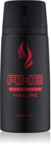 Axe Mature deospray pro muže 150 ml