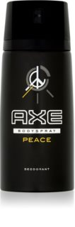 Axe Peace Deo-Spray für Herren