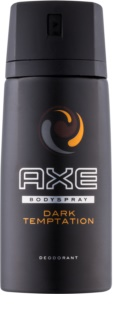 Axe Dark Temptation Deo-Spray für Herren 150 ml