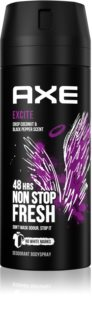 Axe Excite desodorante en spray para hombre 150 ml