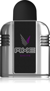 Axe Excite loción after shave para hombre 100 ml