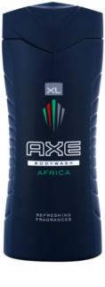 Axe Africa Duschgel für Herren 400 ml