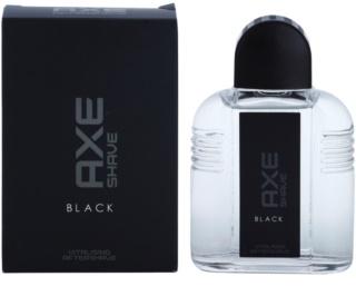 Axe Black voda po holení pre mužov 100 ml