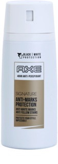 Axe Signature Deo-Spray für Herren 150 ml