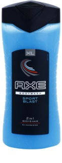 Axe Sport Blast Shower Gel for Men 400 ml