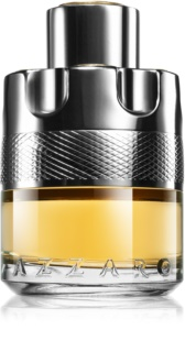 Azzaro Wanted Eau de Toilette Herren 50 ml