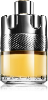 Azzaro Wanted eau de toilette per uomo 100 ml