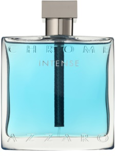 Azzaro Chrome Intense toaletna voda za muškarce 100 ml