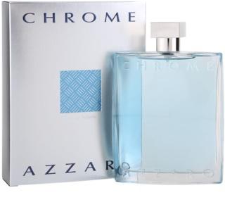 Azzaro Chrome toaletna voda za moške 200 ml