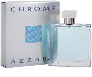 Azzaro Chrome Eau de Toilette voor Mannen 100 ml